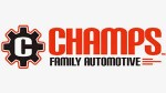 Champs Family Automotive Logo