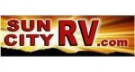 Sun City RV Logo