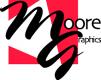 Moore Graphics Logo