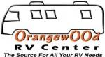 Orangewood RV Logo