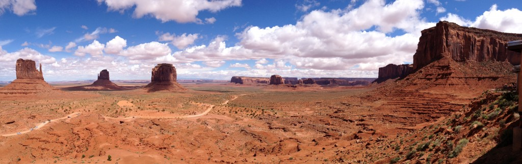 Monument Valley UT