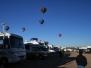 Albuquerque Balloon Fest Oct 2012